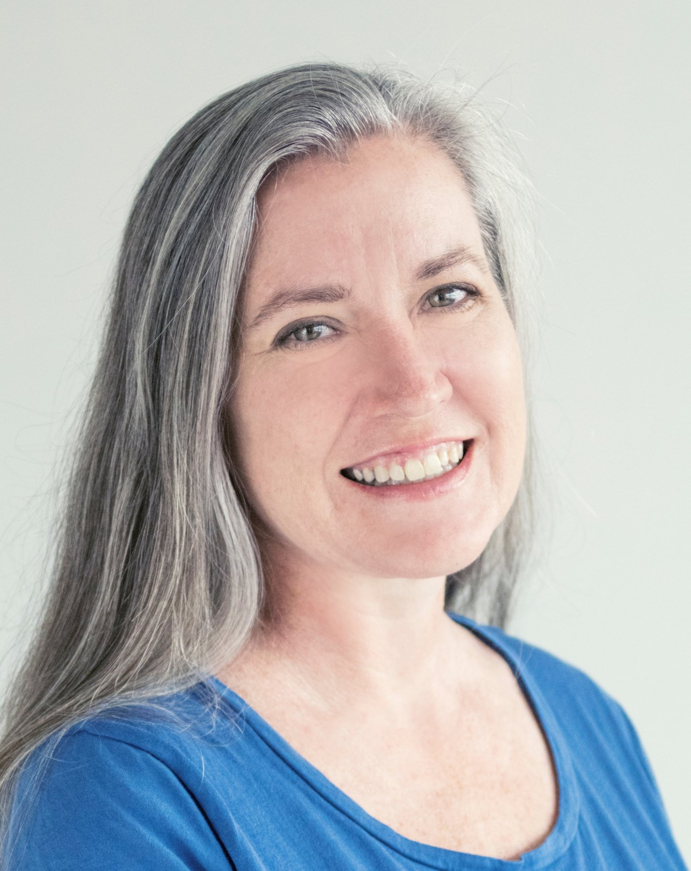 Susan Wright, Author